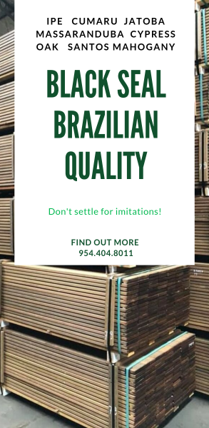 Black Seal Brazilian Quality