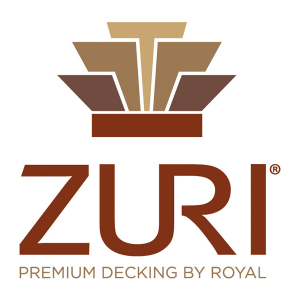 Zuri® Composite Decking